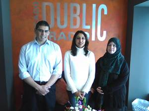 muslim roundtable