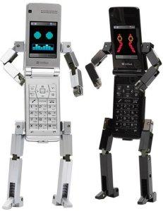 robophones