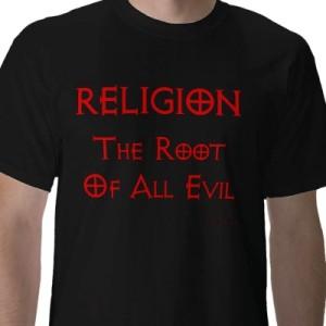 religionevilshirt